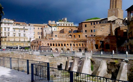 Trajan Market