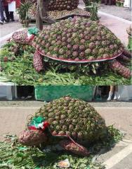 Ladispoli artichoke-festival