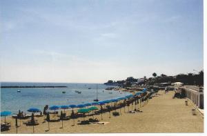 Beaches Sabaudia