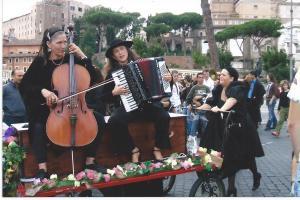 Rome Musicians