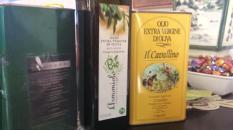 Olive oils Spring 2015
