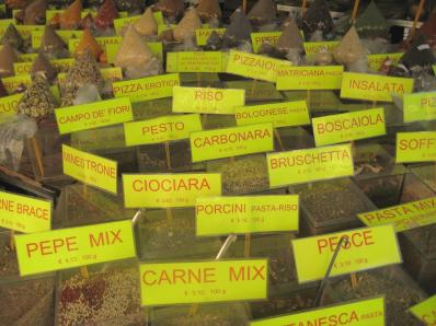 Spice Booth