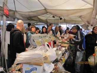 Milan's Market